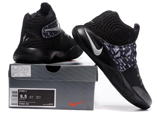 Nike Kyrie 2 (Black)