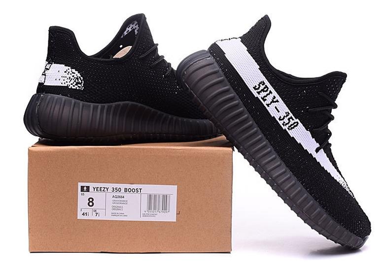 Adidas Yeezy Boost 350 Supply (Black)
