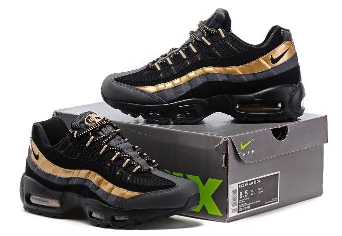 Nike Air Max 95 (Bronze)
