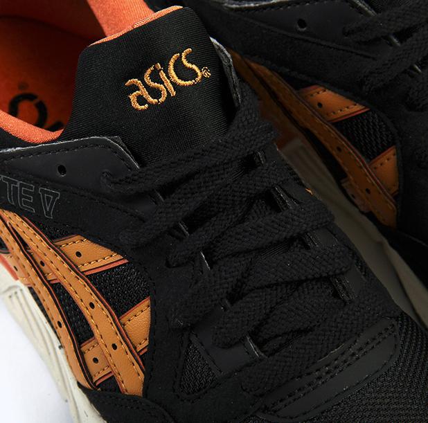 Asics Gel Lyte 5 «Black Tan» (Black)